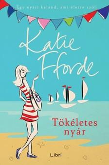 Katie Fforde - Tökéletes nyár [eKönyv: epub, mobi]