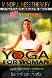 Faris Jennifer - Yoga for Woman [eKönyv: epub,  mobi]