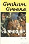 Graham Greene - Álomnapló [antikvár]
