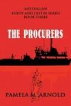 Arnold Pamela M. - The Procurers [eKönyv: epub,  mobi]