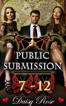 Rose Daisy - Public Submission 7 - 12 [eKönyv: epub, mobi]