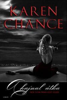 Karen Chance - A hajnal átka #