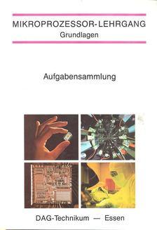 Stichtwortverzeichnis (Lehrhefte 1-7), Aufgabensammlung, Lösungsblock [antikvár]