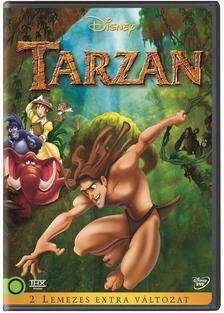 Disney - Tarzan