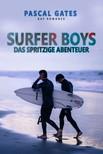 Gates Pascal - SurferBoys - Das spritzige Abenteuer [eKönyv: epub,  mobi]