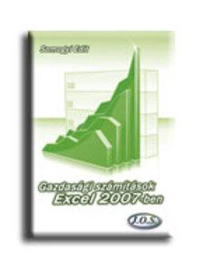 Somogyi Edit - Gazdasági számítások Excel 2007-ben