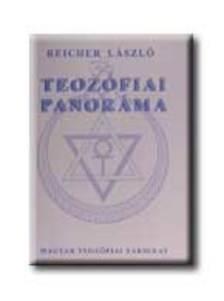 Reicher László - Teozófiai panoráma