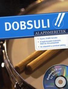 Olaf Stein - Dobsuli alapismeretek (CD melléklettel)