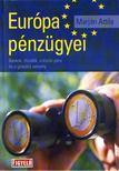 MARJÁN ATTILA - Európa pénzügyei [antikvár]