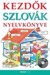 Helen Davies - Kezdők szlovák nyelvkönyve (CD melléklettel)