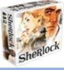 3301 - Granna Sherlock ( 03301)