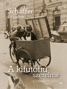 Schäffer Erzsébet - A kifutófiú szerelme