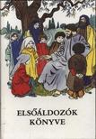 Rédly Elemér - Elsőáldozók könyve [antikvár]
