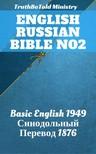 Joern Andre Halseth, Samuel Henry Hooke, TruthBeTold Ministry - English Russian Bible No2 [eKönyv: epub,  mobi]