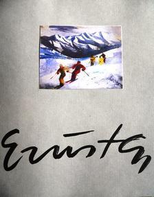 Ezüst György - Svájci képek