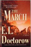 E. L. Doctorow - The March [antikvár]