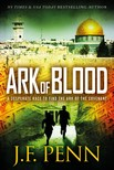 Penn J. F. - Ark of Blood [eKönyv: epub,  mobi]