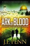Penn J. F. - Ark of Blood [eKönyv: epub,  mobi]
