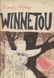 Karl May - Winnetou I-IV. [antikvár]