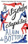 Alain de Botton - A szerelem csapásai<!--span style='font-size:10px;'>(G)</span-->
