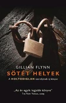 Gillian Flynn - Sötét helyek