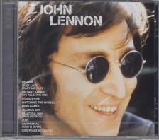 ICON - JOHN LENNON CD