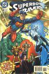 Pelletier, Paul, Kesel, Karl, Mattsson, Steve - Superboy and the Ravers 6. [antikvár]