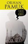 Orhan Pamuk - Fekete könyv [eKönyv: epub, mobi]