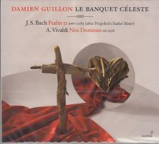 BACH,VIVALDI - PSALM 51,NISI DOMINUS,CD
