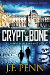 Penn J. F. - Crypt of Bone [eKönyv: epub,  mobi]