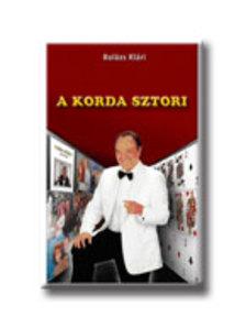 Balázs Klári - A Korda sztori