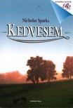 Nicholas Sparks - KEDVESEM - ROMANTIKUS REGÉNYEK
