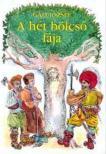 Gáli József - A hét bölcső fája<!--span style='font-size:10px;'>(G)</span-->