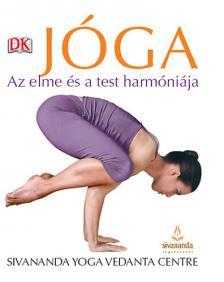 - Jóga - Az elme és a test harmóniája
