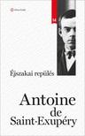 ANTOINE DE SAINT-EXUPÉRY - Éjszakai repülés [eKönyv: epub, mobi]<!--span style='font-size:10px;'>(G)</span-->