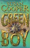 COOPER, SUSAN - Green Boy [antikvár]