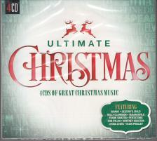 - ULTIMATE CHRISTMAS 4CD