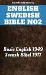 Joern Andre Halseth, Kong Gustav V, Samuel Henry Hooke, TruthBeTold Ministry - English Swedish Bible No2 [eKönyv: epub,  mobi]