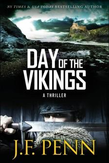 Penn J. F. - Day Of The Vikings [eKönyv: epub, mobi]
