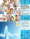 Tao Vlada - First German Medical Reader for Health Professions and Nursing [eKönyv: epub, mobi]