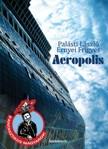 Palásti László - Aeropolis [eKönyv: epub, mobi]