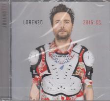 - LORENZO 2015 CC. CD