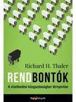 Thaler, H. Richard - Rendbontók<!--span style='font-size:10px;'>(G)</span-->