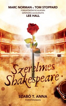 Marc Norman, Tom Stoppard - Szerelmes Shakespeare [eKönyv: epub, mobi]