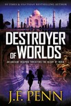 Penn J. F. - Destroyer Of Worlds [eKönyv: epub,  mobi]