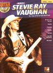 - STEVIE RAY VAUGHAN (MORE) PLAY 7 SONGS WITH GUITAR PLAY-ALONG VOL.140