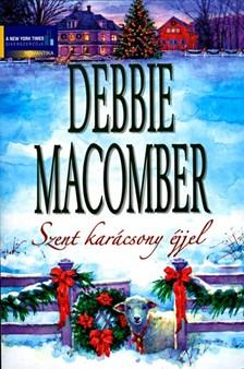 Debbie Macomber - Karácsony cédrusligeten, Ezüstcsengettyűk (Szent karácsony éjjel kötet) [eKönyv: epub, mobi]