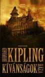 Rudyard Kipling - Kívánságok háza [eKönyv: epub,  mobi]