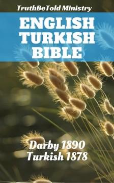 Joern Andre Halseth, John Nelson Darby, TruthBeTold Ministry - English Turkish Bible [eKönyv: epub, mobi]