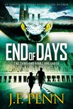 Penn J. F. - End of Days [eKönyv: epub,  mobi]